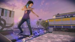 Новый визуальный стиль Pro Skater 5— это, пословам разработчиков, эволюция