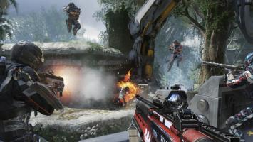 Стала известна дата релиза дополнения Reckoning для Call of Duty: Advanced Warfare на PC и PS4
