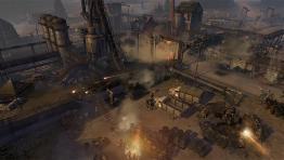 Тактика второй мировой в геймплейном видео Company of Heroes 2: The British Forces