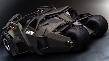 Сентябрьское DLC к Batman: Arkham Knight содержит Бэтмобиль из трилогии Кристофера Нолана