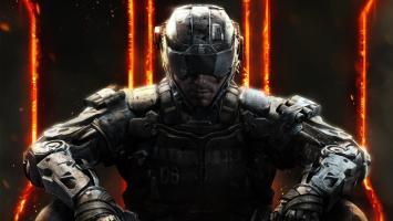 Геймплей Call of Duty: Black Ops 3 из мультиплеерной беты
