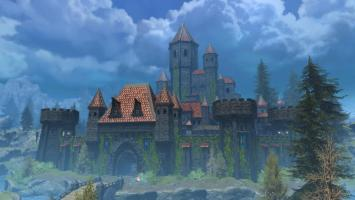 Строительство базы в Neverwinter: Strongholds