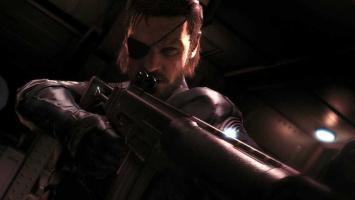 Ностальгический трейлер Metal Gear Solid 5: The Phantom Pain
