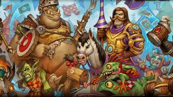 Дополнение Hearthstone: The Grand Tournament обзавелось датой релиза