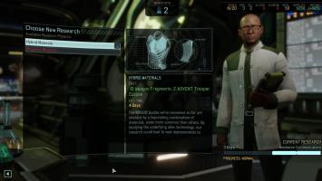 Конфигурация мобильного штаба в геймплейном видео XCOM 2