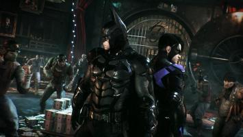 Промежуточный патч для PC-версии Batman: Arkham Knight уже тестируется