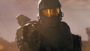 Мастер Чиф не снимет свой шлем в Halo 5: Guardians