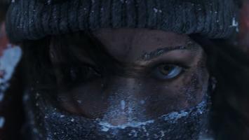 Альтернативный геймплейный ролик Rise of the Tomb Raider с Gamescom 2015