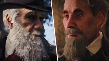 Дарвин и Диккенс в трейлере Assassin's Creed: Syndicate