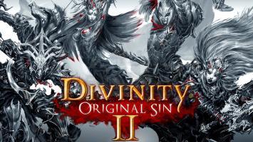 Сиквел Divinity: Original Sin был профинансирован на Kickstarter за 12 часов