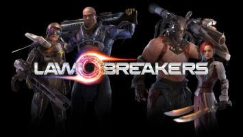 Первый геймплейный трейлер фритуплейного шутера LawBreakers от Клиффа Блежински