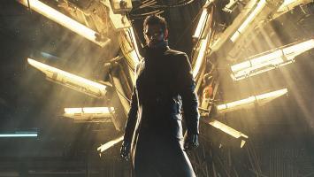 Объявлена дата релиза Deus Ex: Mankind Divided
