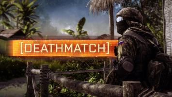 Новые игровые режимы на карте сообщества Battlefield 4