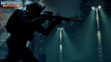 Летнее обновление Battlefield 4 уже вышло