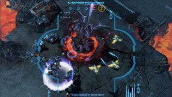 Дата релиза Starcraft 2: Legacy of the Void будет объявлена 13 сентября