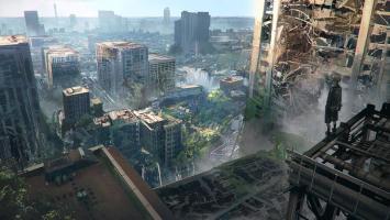 Platinum Games показала концепт-арт новой NieR
