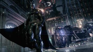 Патч для PC-версии Batman: Arkham Knight уже доступен