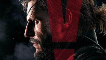 Истинная концовка Metal Gear Solid 5: The Phantom Pain (спойлеры!)