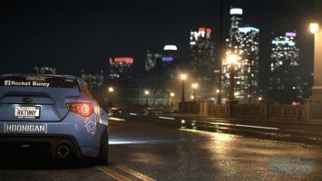 Пять способов игры в новом трейлере Need for Speed
