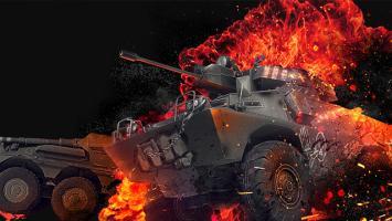 В Armored Warfare снова проходят открытые выходные