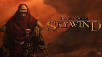 Очередной апдейт Skywind представляет персонажей Morrowind