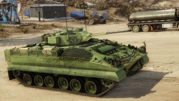 С 13 сентября Armored Warfare будет доступна всем желающим