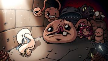 Релиз The Binding of Isaac: Afterbirth состоится прямо под Хэллоуин