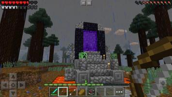 Minecraft: Windows10 Edition получит поддержку кроссплатформенного мультиплеера
