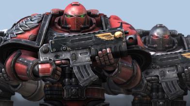 Релизный трейлер Warhammer 40.000: Regicide