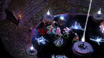 Pillars of Eternity 2 раскроет иную сторону уже знакомого игрового мира