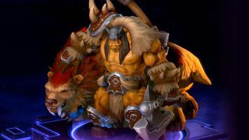Подробный рассказ оРексаре— новом герое Heroes ofthe Storm