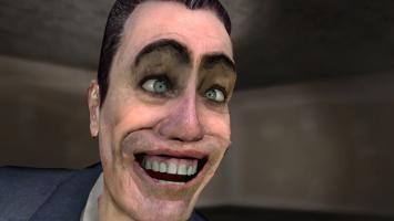 Разрабатывается сиквел Garry's Mod с поддержкой виртуальной реальности