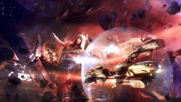 Подробности обновления «Псы войны» для Star Conflict