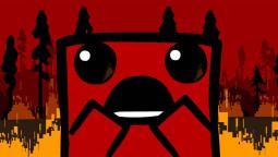 В следующем месяце Super Meat Boy выйдет на PS4 и Vita