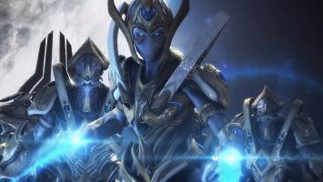 Релиз StarCraft 2: Legacy of the Void состоится 10 ноября