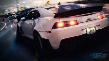 Релиз PC-версии новой Need for Speed отложен до 2016 года