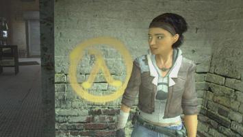 Директор The Last of Us запросил у Valve лицензию на Half-Life