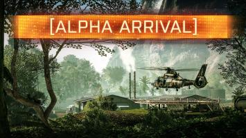 Карта сообщества Battlefield 4 вышла на стадию альфы
