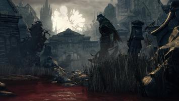 Первое DLC для Bloodborne под названием The Old Hunters выйдет 24 ноября