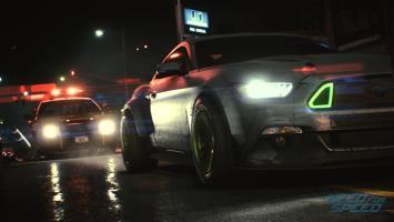 В новой Need for Speed не будет платных DLC