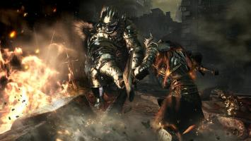 Мировой релиз Dark Souls 3 состоится в апреле 2016 года
