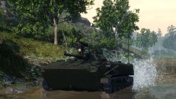 В Armored Warfare появится 12 новых PvE-миссий