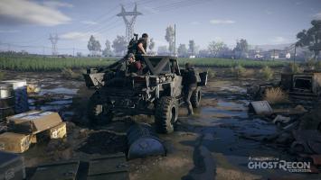 Разработчики Ghost Recon: Wildlands хотят сделать игру максимально аутентичной