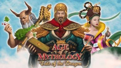 Age of Mythology получит дополнение спустя 13 лет после релиза