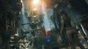 Неофициальный геймплейный ролик Rise of the Tomb Raider