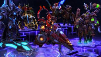 Грядет новый контент для Heroes of the Storm