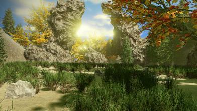 Постапокалиптическая игра Pangaea: New World появилась в сервисе Steam Greenlight