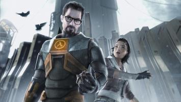 Half-Life 3 не будет игрой для виртуальной реальности
