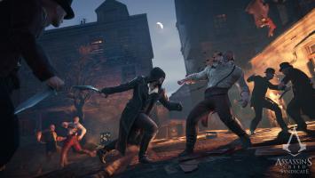 Цели ассасинов в сюжетном трейлере Assassin's Creed: Syndicate