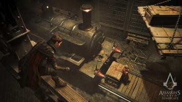 В Assassin's Creed: Syndicate впервые в истории серии появится трансгендерный персонаж
